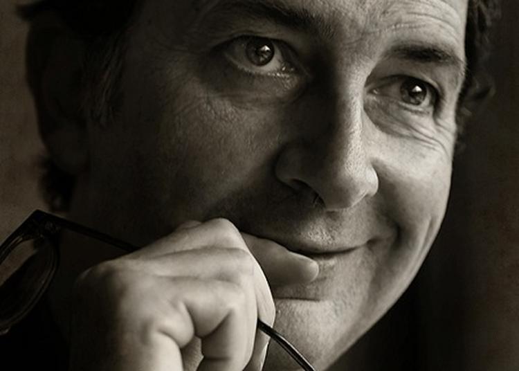 François Morel à Villefontaine