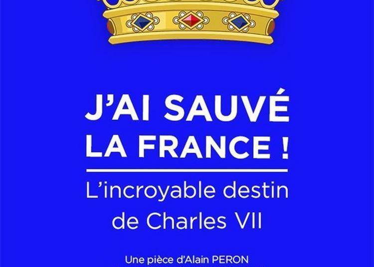 J'Ai Sauvé La France ! à Paris 5ème