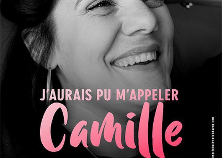 J'Aurais Pu M'appeler Camille à Paris 11ème
