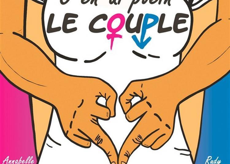J'En Ai Plein Le Couple à Clermont Ferrand