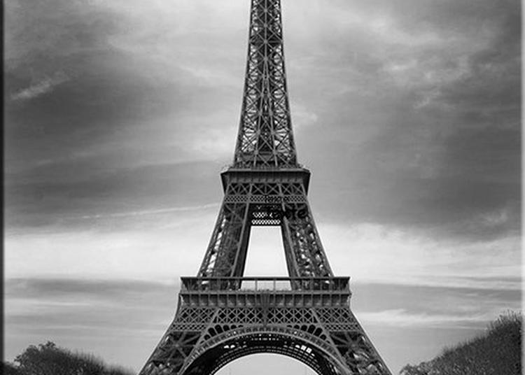 J'Entends Swinguer Paris à Paris 15ème