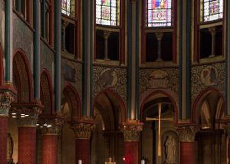 J.S. BACH/ Sonates & Partitas Pour Violon à Paris 6ème