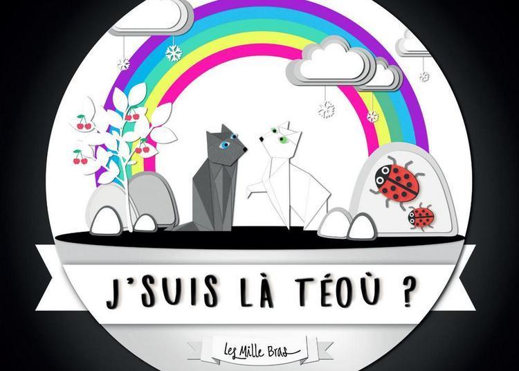 J'suis Là TéOù ? à Toulouse
