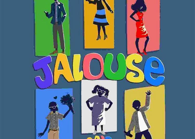 J'Suis Pas Jalouse Mais... à Paris 5ème