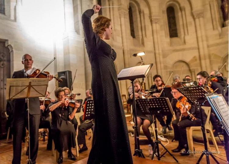 Orchestre Unisson à Ares