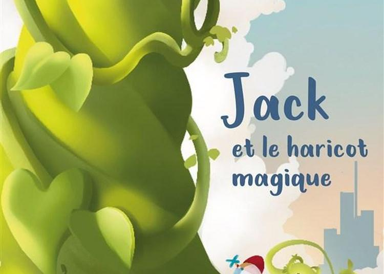 Jack Et Le Haricot Magique à Saint Etienne