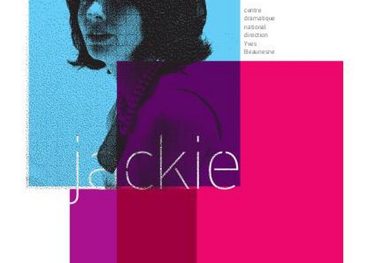 Jackie à Poitiers