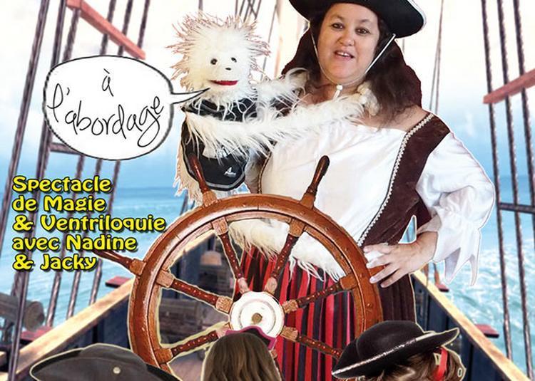 Jackie Et La Piraterie à Marseille