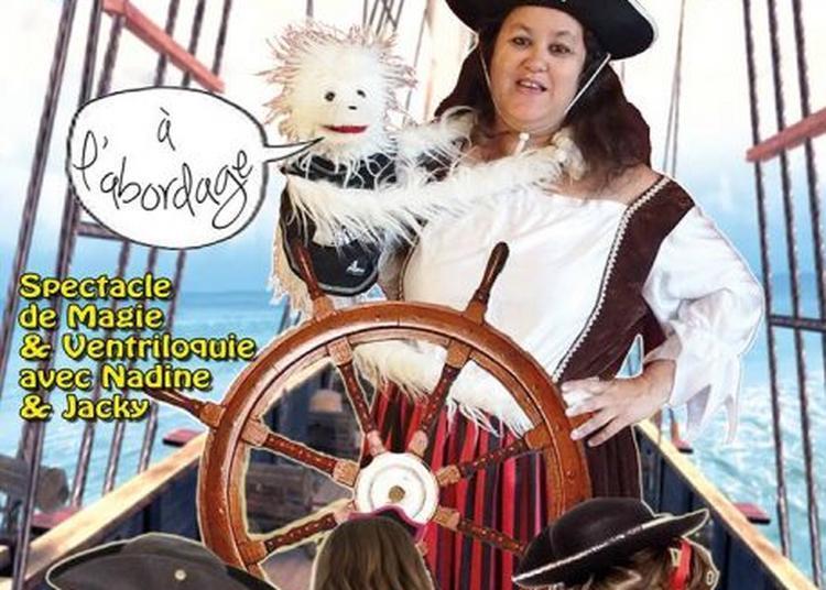 Jacky Et La Piraterie à Aix en Provence