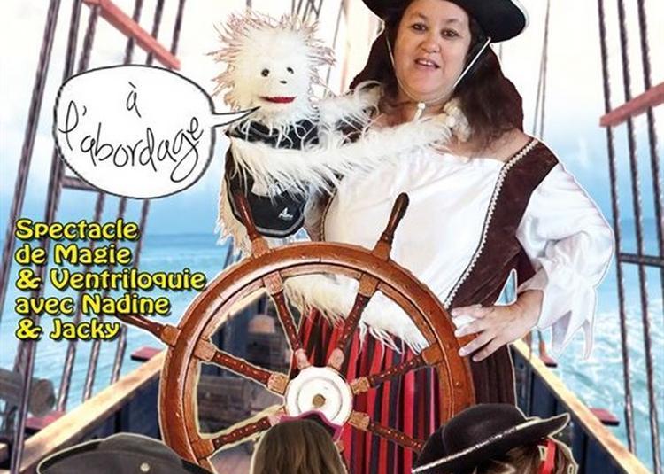 Jacky Et La Piraterie à Nimes