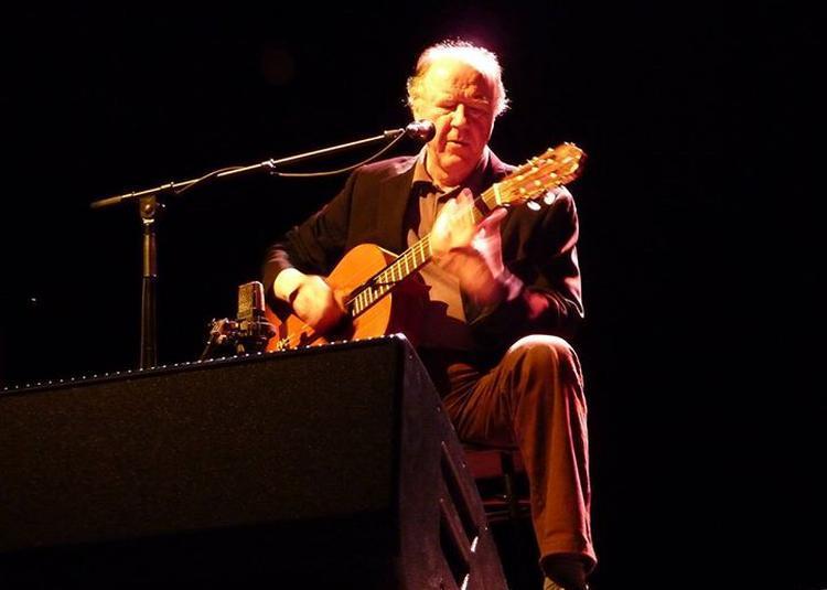 Jacques Bertin à Nilvange