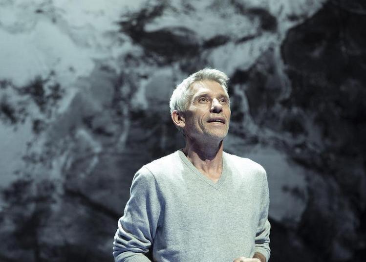 Jacques Gamblin - Je parle à un homme à Villefontaine
