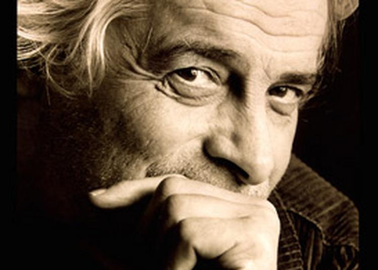 Jacques Weber Lit le Roman de Monsieur Molière à Beziers
