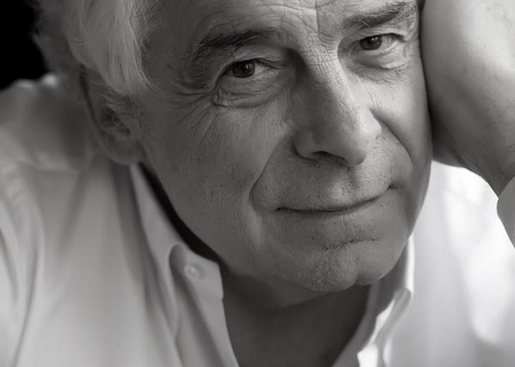 Jacques Weber à Chartres