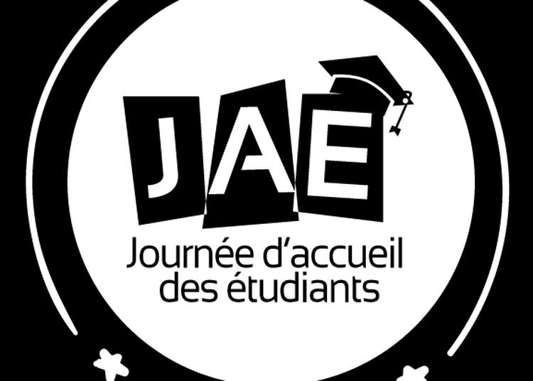 JAE - Concert à Amiens