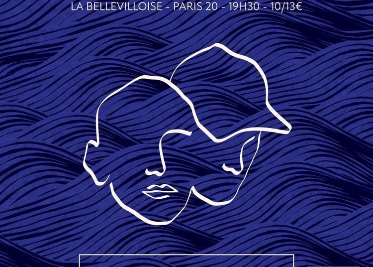 Jaffna / Grand Soleil / Gone à Paris 20ème