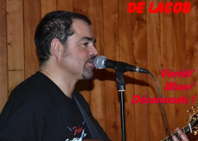 Jafon De Lacob à Saint Aigny