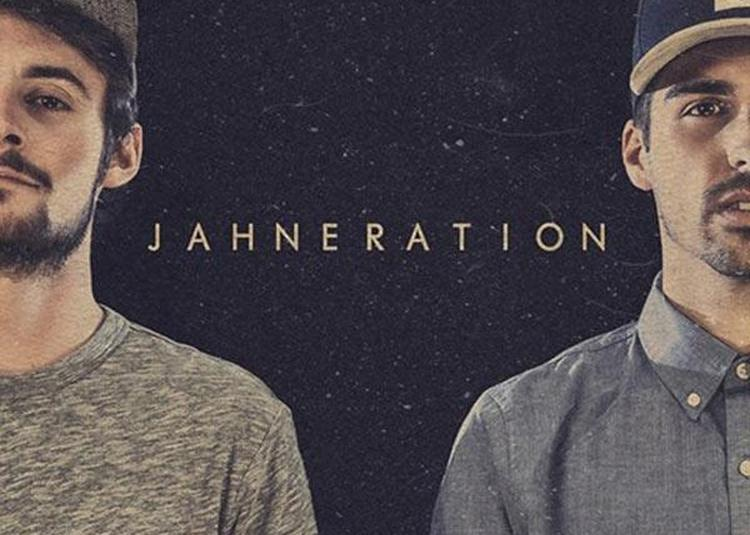 Jahneration + ... à Montauban