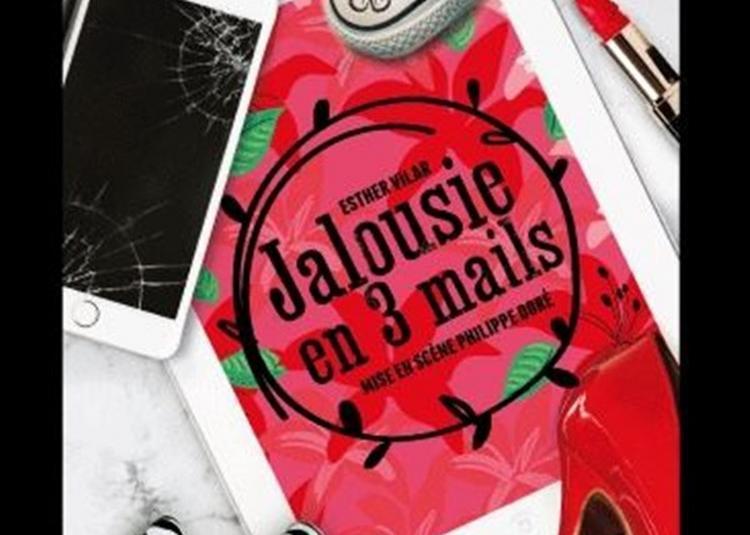 Jalousie En 3 Mails à Conflans sainte Honorine