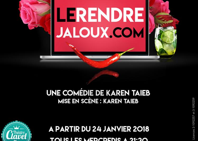 Lerendrejaloux.com à Paris 19ème