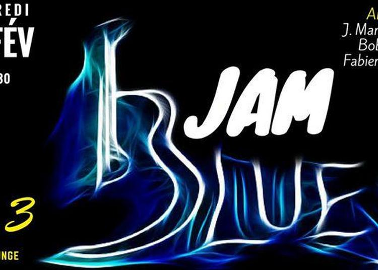 Jam Blues Session à Valence