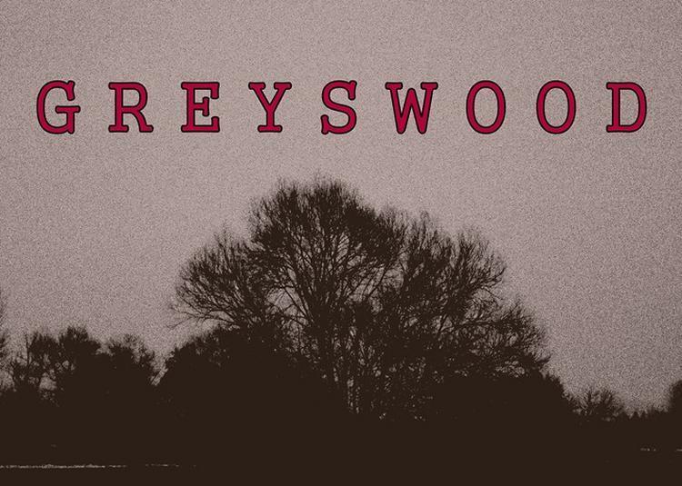 Jam du CAM : Greyswood à Strasbourg