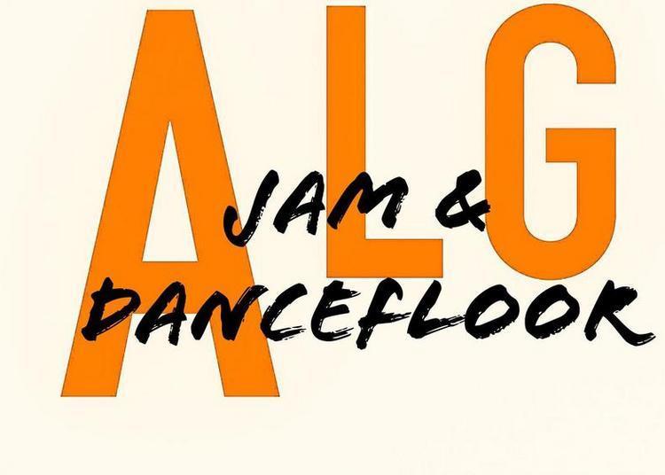 Jam & Dancefloor à Paris 11ème