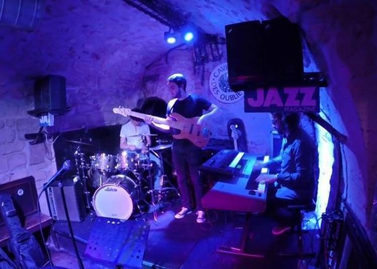 Jam Funk à Paris 4ème