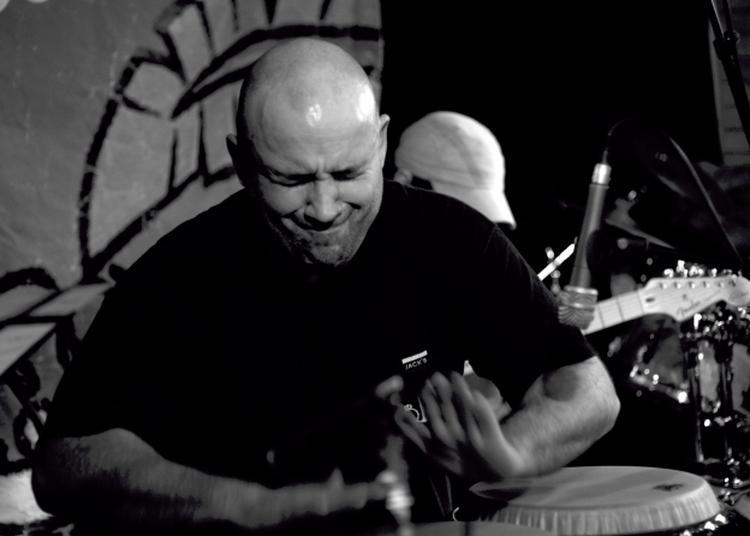 Jam Session - François Constantin Invite Hommage À Michel Petrucciani #festivalestivaldejam à Paris 1er