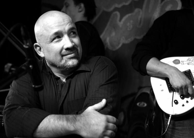 Jam Session - François Constantin Invite Spéciale John Scofield #festivalestivaldejam à Paris 1er