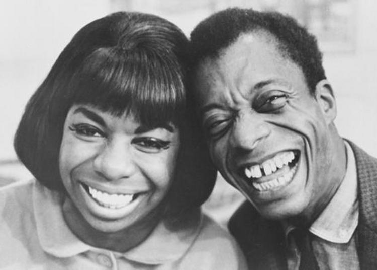James Baldwin - Nina Simone à Lyon