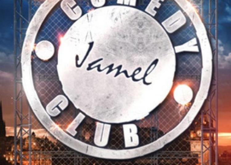 Jamel Comedy Club à Cannes