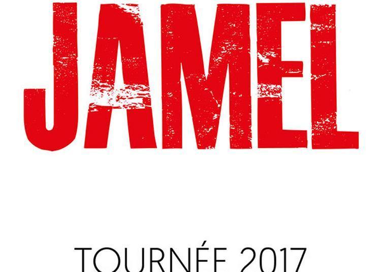 Jamel Debbouze à Biarritz