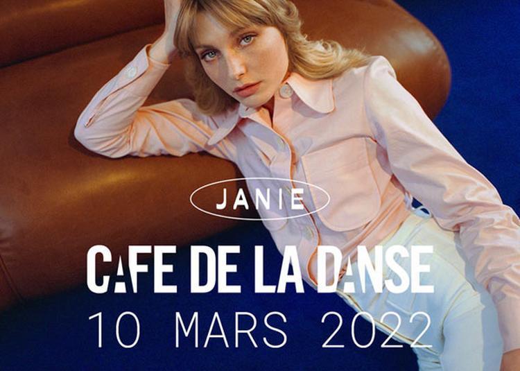 Janie à Paris 11ème