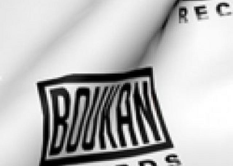 Janka Nabay & Bubu Gang + Carte Blanche À Boukan Records à Paris 18ème