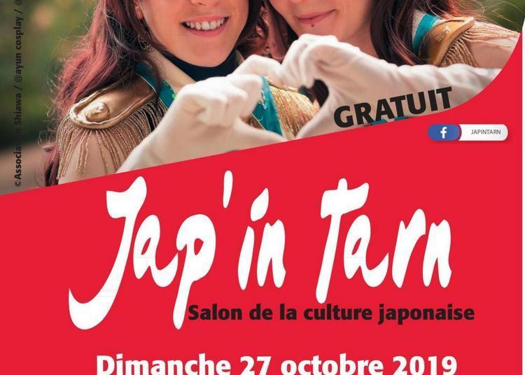 Jap'In Tarn 2019