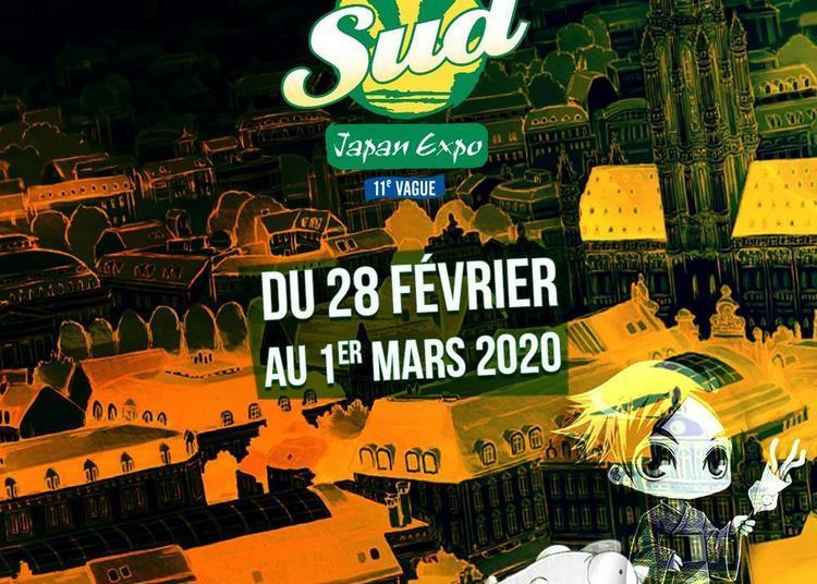 Japan Expo Sud 2020
