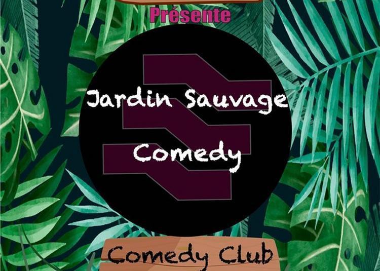 Jardin Sauvage Comedy à Paris 13ème