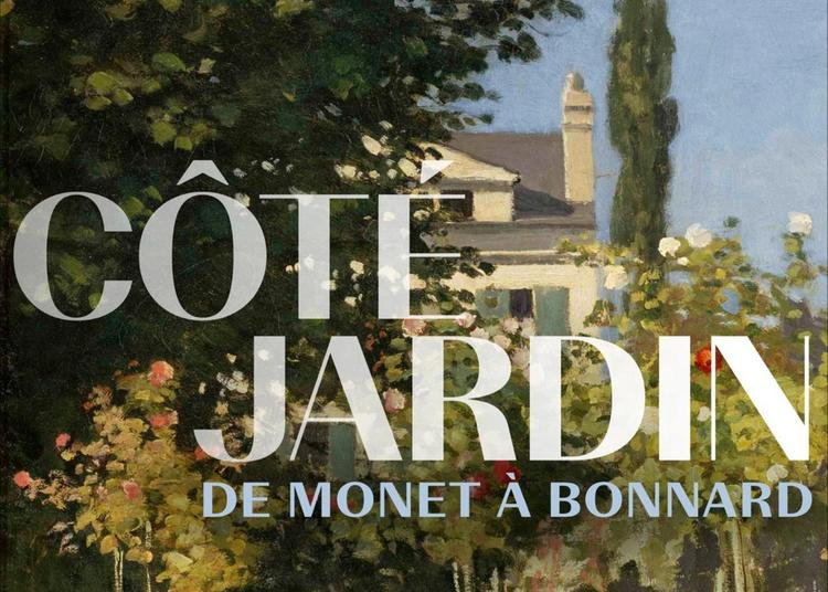 Jardins De Claude Monet à Giverny