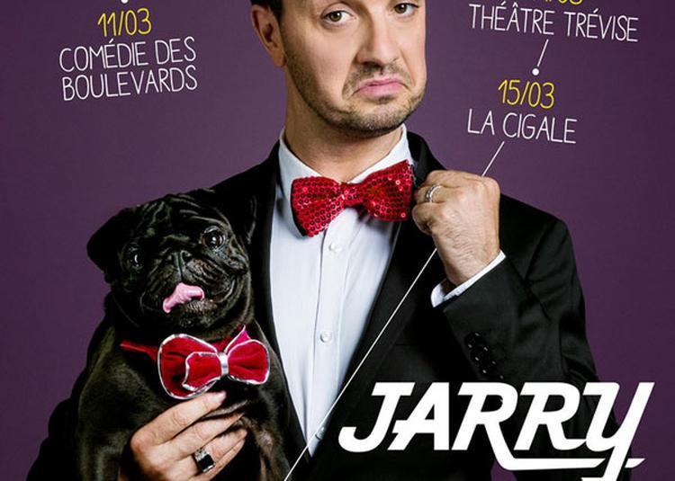 Jarry à Paris 9ème