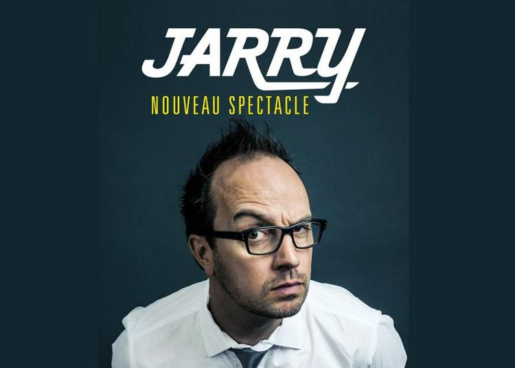 Jarry à Bethoncourt
