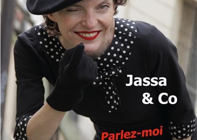 Jassa & Co à Paris 11ème