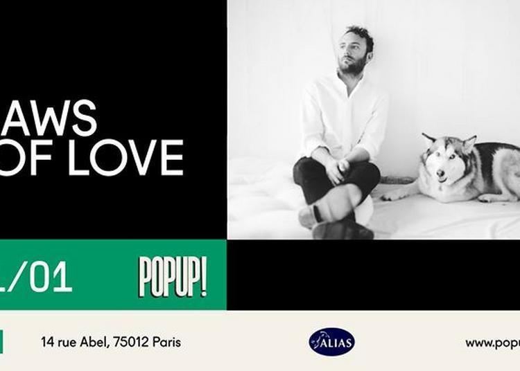 Jaws Of Love à Paris 12ème