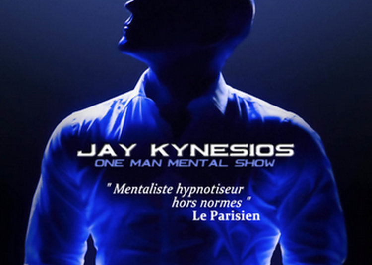 Jay kynesios - inception à Bordeaux