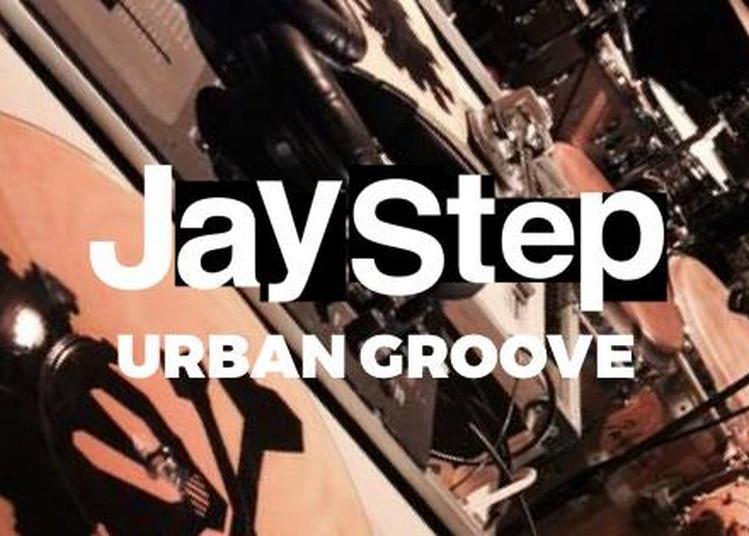 Jay Step X DJs à Paris 11ème