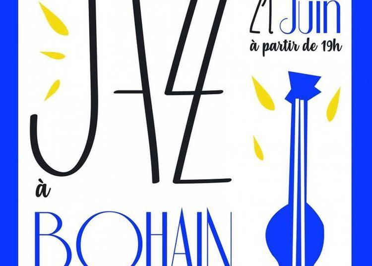 Jazz à Bohain en Vermandois