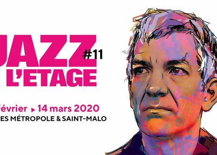 Jazz à l'Etage 2020
