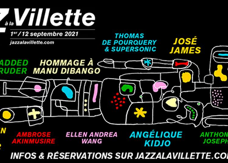 Jazz à la Villette 2021