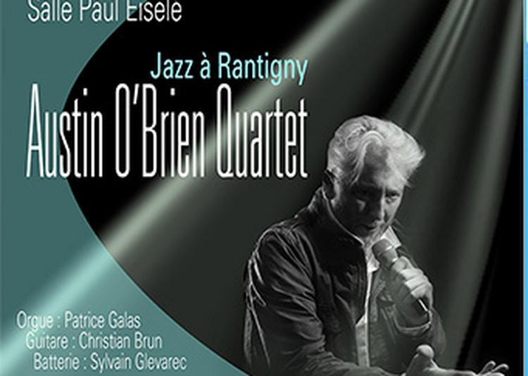Jazz à Rantigny