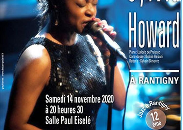 Jazz à Rantigny - 12ème Rendez-vous